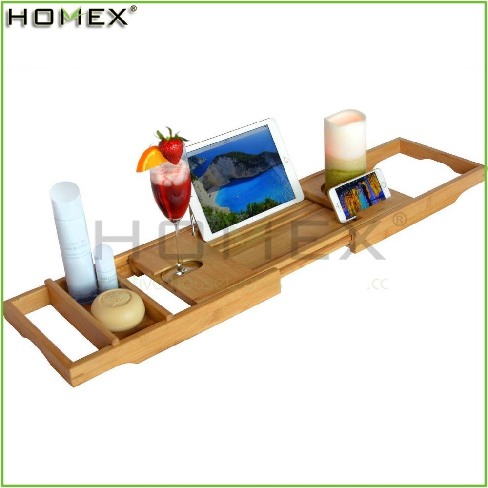 Bathtub Caddy Tray, Bathtub Caddy Tray Suppliers and Manufacturers ...