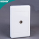 AS320-V Australian standard 1 G TV socket switch and socket wall switch