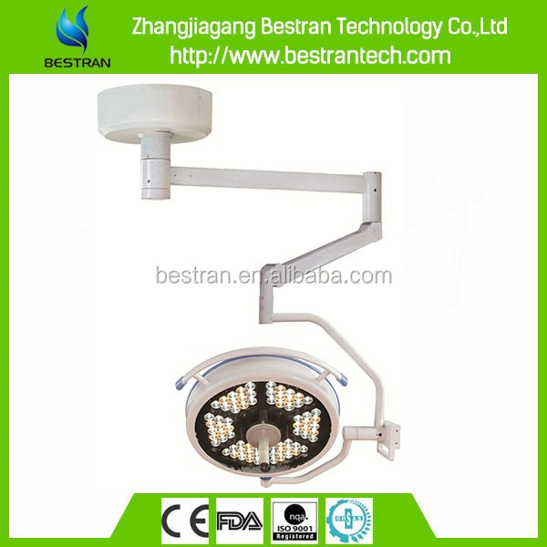 BT-LED500B CE ISO Hospital high quality led operation theatre light specification