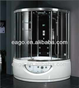 EAGO STEAM SHOWER WITH ETL CERTIFICATE DA333F8