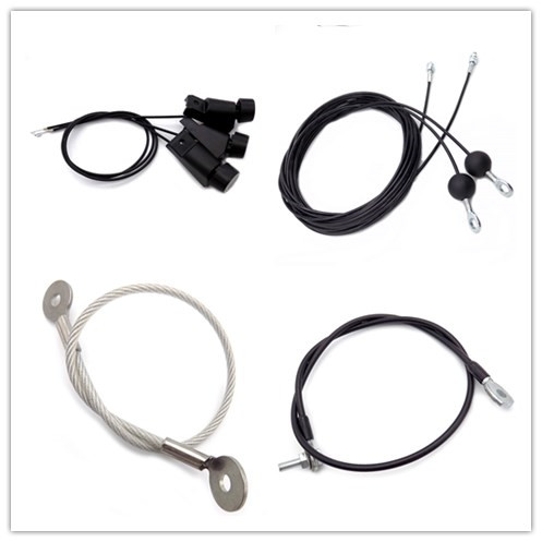China Direct Marketing Of Durable Materials Cable  For  Fitness Equipments