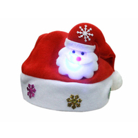 High Quality Christmas Hat Cheap Christmas Decoration Hat Multiple Styles Christmas Hat Wholesale