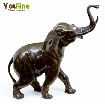 Cast Small Antique Bronze Elephant Sculpture For Sale Buy Bronze Elephant Statuescast Bronze Elephant Statuessmall Antique Bronze Elephant