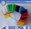 100% virgin good quality colored 1mm acrylic sheet