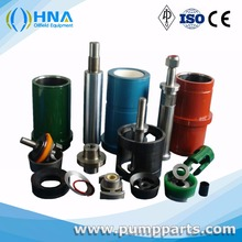 Oil drilling National 12p160 triplex mud pump spare parts