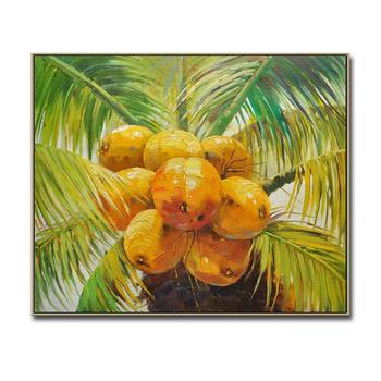 Moderne Mur Art Déco Maison Panier De Fruits Peinture à L Huile Buy Peinture à L Huile De Panier De Fruit Peinture De Décoration à La Maison Art
