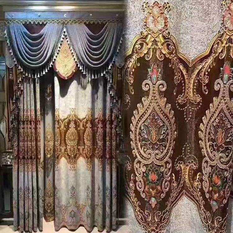 Latest Curtain Trends In South Africa