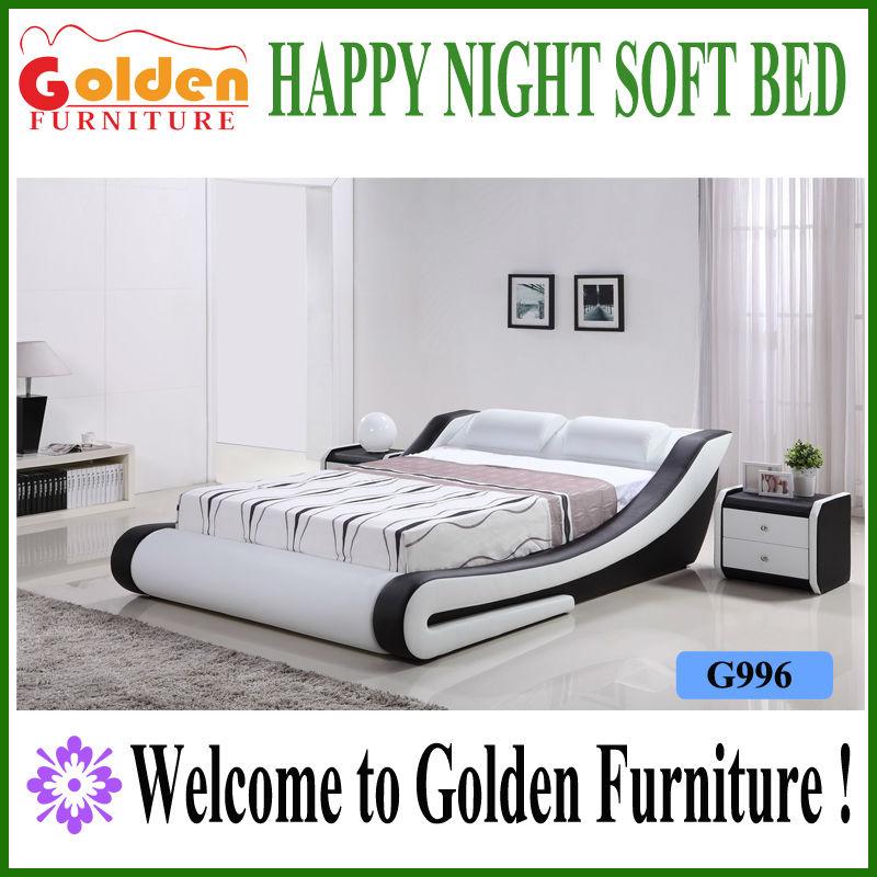 Foshan exótico cama italiano para adultos del sexo en muebles ...