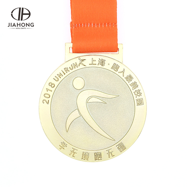 Europe sport awards dance medals and trophies medal with stand <strong>metal</strong>