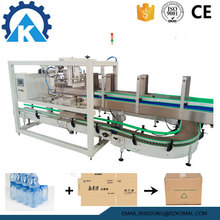 Full Automatic Carton Box Sealing Machine With Tape