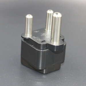 Universal USA UK AU Euro to South africa Plug adapter Travel Adapter