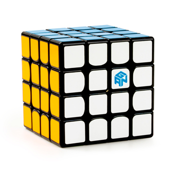 Venta Al Por Mayor De Juguetes Gan460 M 4x4 Magic Speed Gan 460,Juegos De Rompecabezas De Cubo Magnético 4x4x4 Buy Cubo Magnético,4x4 Cubo