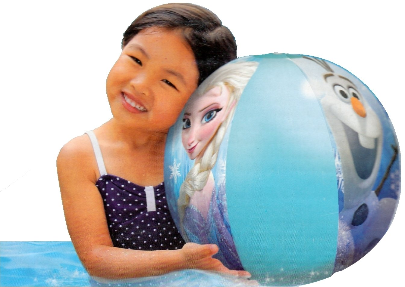 Disney Frozen Beach Ball