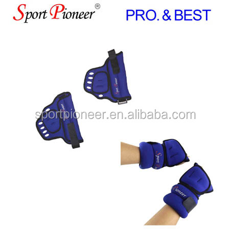 <strong>Fitness</strong> Weight Lifting Gloves Gym Workout Neoprene Training Wrist Wrap Strap