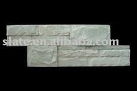 slate fireplace tile