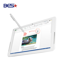 10.1 inch quad core 32GB android digital pen tablet