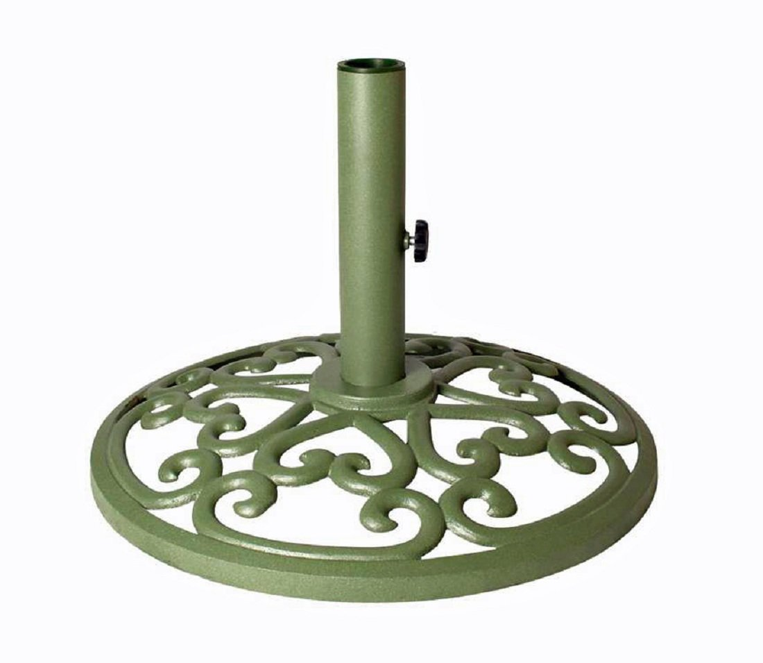 Delicieux Get Quotations · Madhuu0027s COLLECTION   MG Décor Carved Base Garden Umbrella  Stand, ...