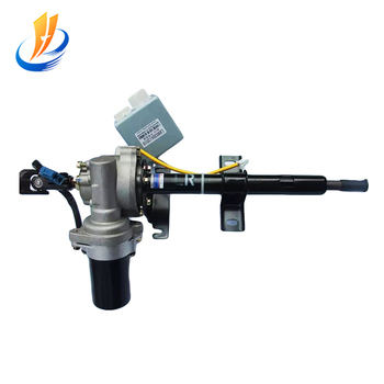 Sy Electric Steering Column System