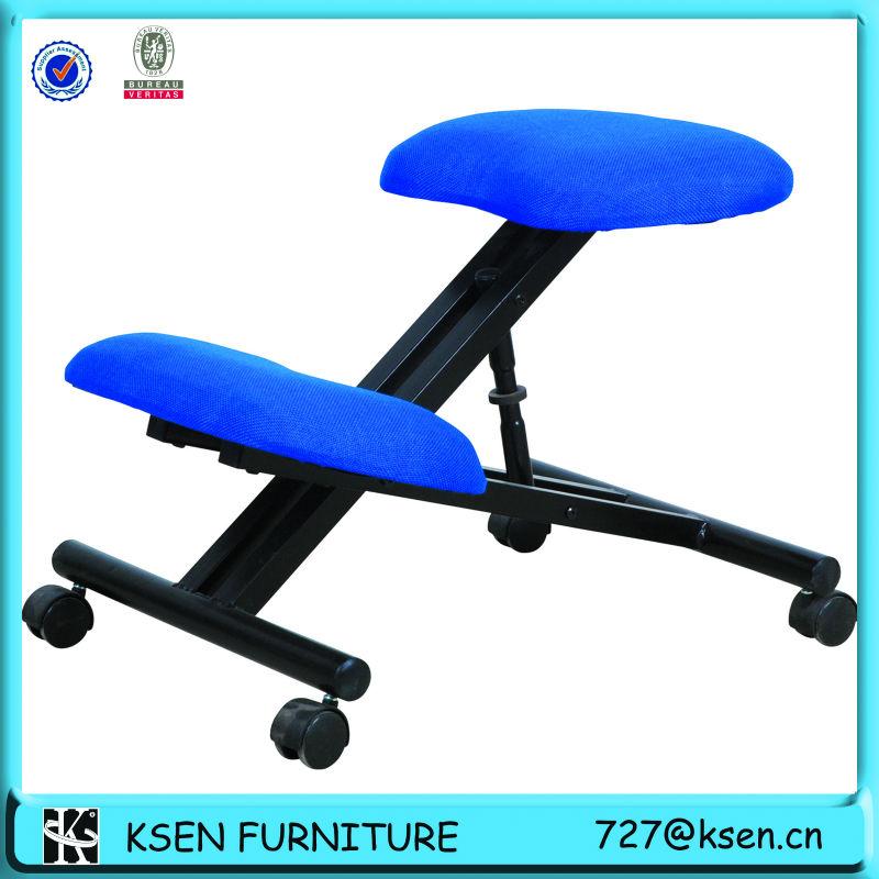 kids posture correction kneeling chair models adjustable height