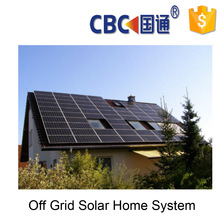 Home Application 1000 watt solar panel system