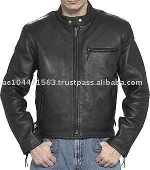 e0137ec82 Hmb-0443a Leather Jacket Motorbike Rider Coats Black - Buy Coats And  Jackets,Motorbike Leather Jacket,Leather Coats And Jackets Product on  Alibaba.com