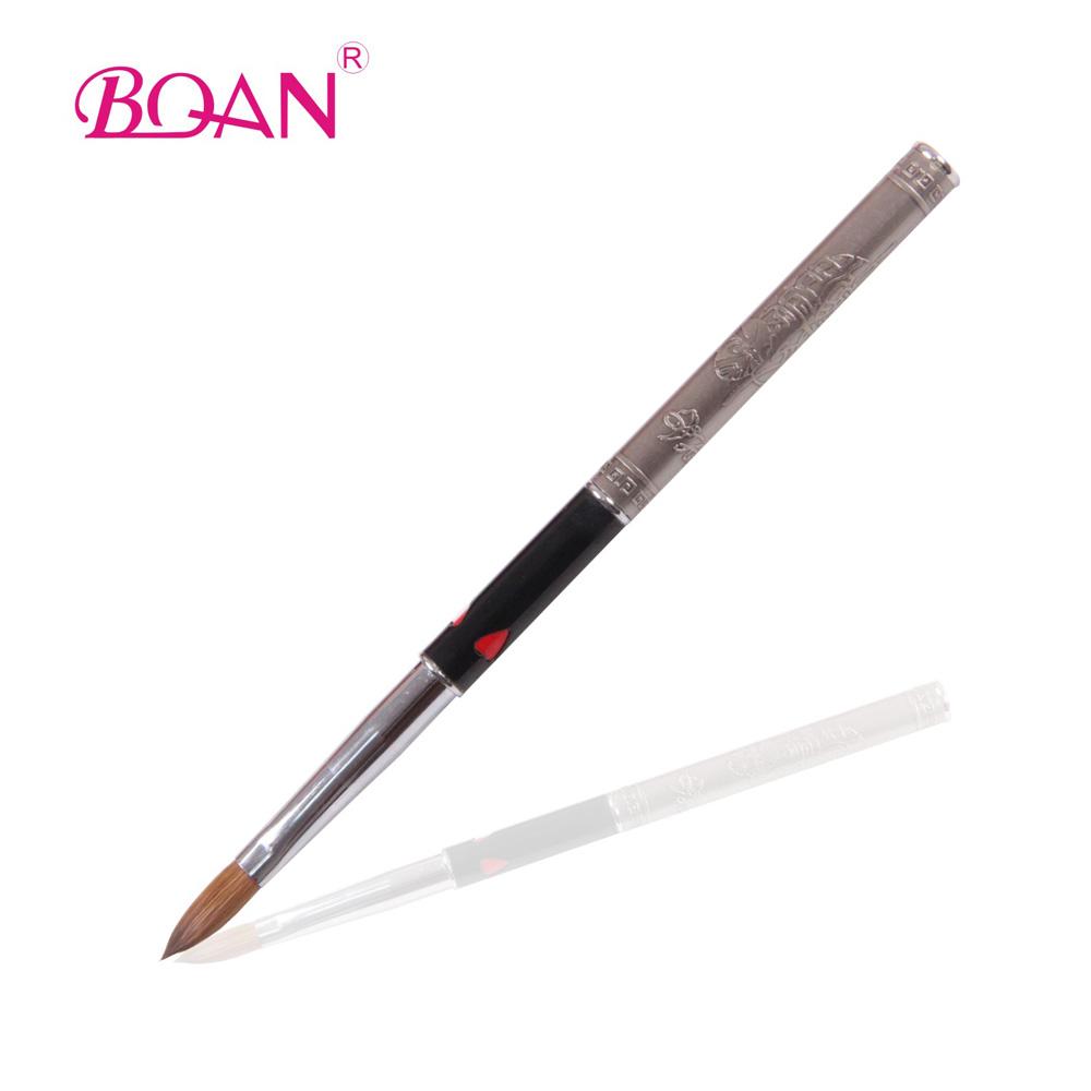 1 Pc #8 Hot Sale Nail Art Wholesale China Style Nail Brush