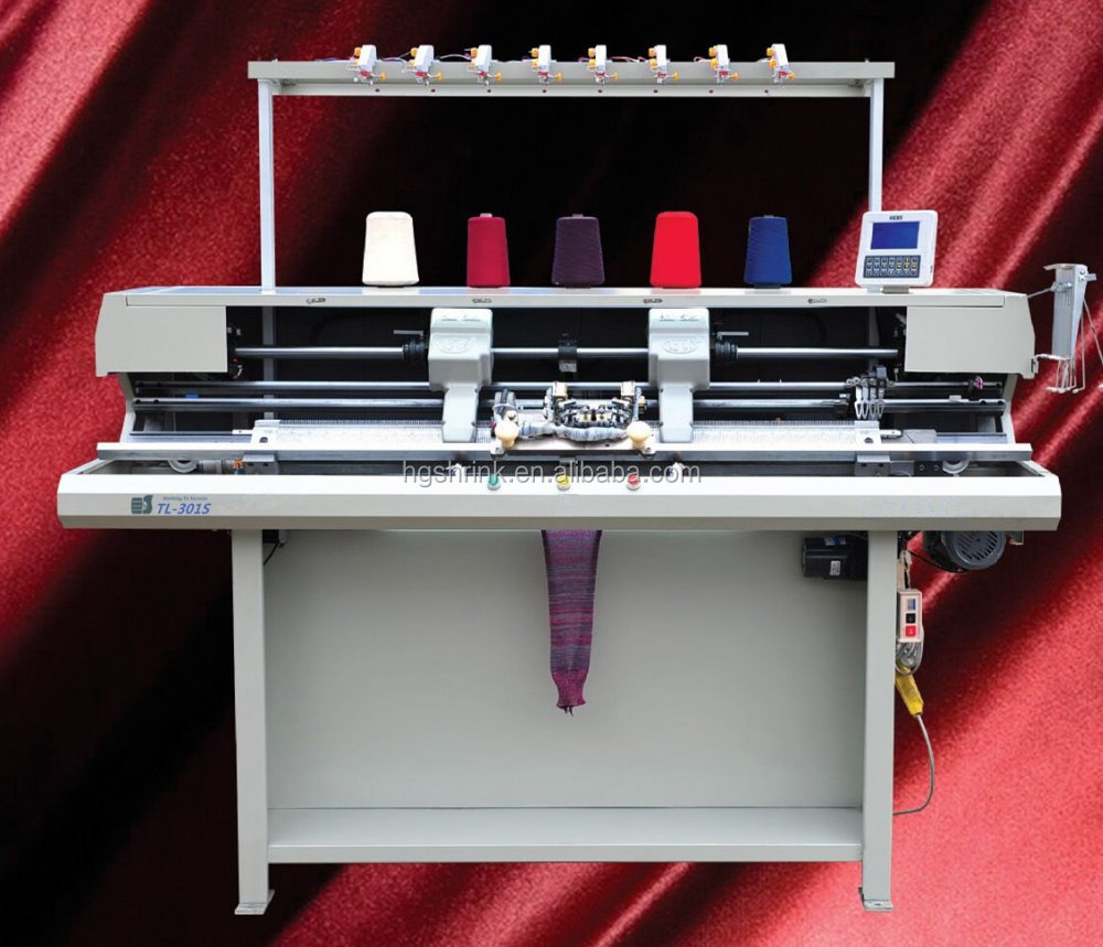 Fine Stitch Sweater Knitting Machine - Buy Sweater ...