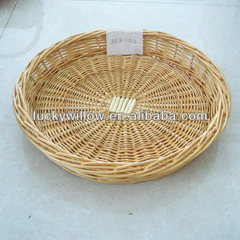 willow candy tray wicker fruit basket wicker woven arts and