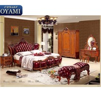 European luxury size Hot selling cheap european style home furniture