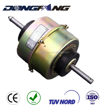 6 Poles Air Conditioner Window Ac Fan Motor Price Ydk