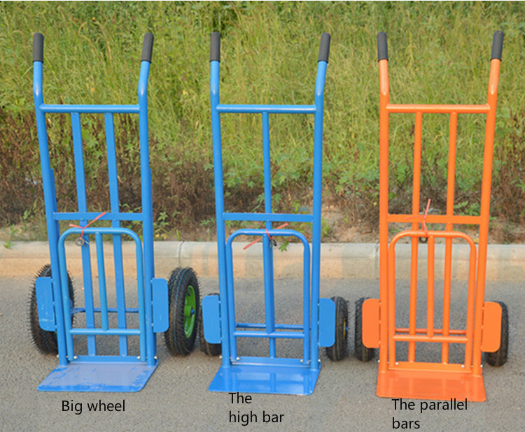 Cheap price used for sale cart powered hand pallet truck
