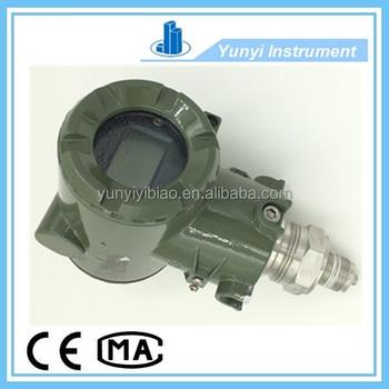 Pressure Measuring Instruments Pressure Transmitter Price