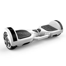 2018 newest factory wholesale self balancing scooter 10 inch