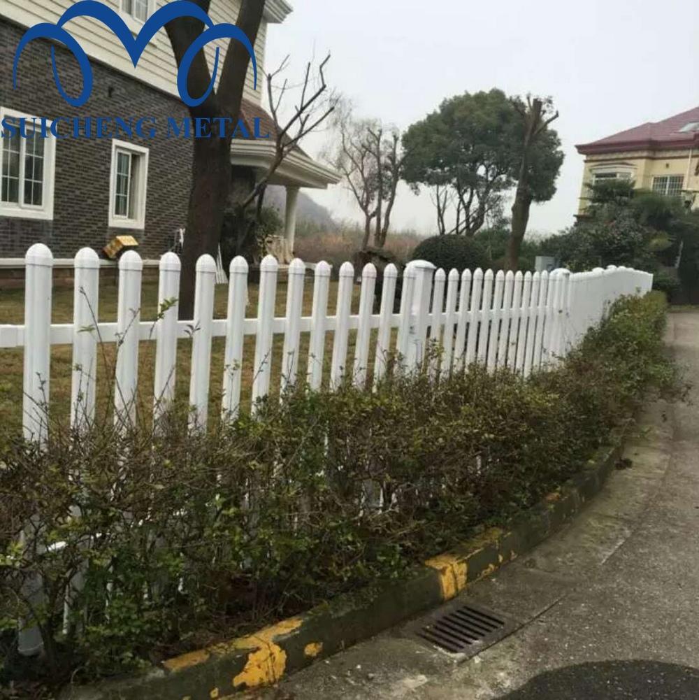 Used Vinyl Fence Panels White Plastic Pvc For Product On Alibaba