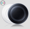 2017 wholesale high quality Charging Pad cell phone qi wireless charger for samsung galaxy a8