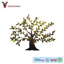 Ornamentales artificial <span class=keywords><strong>de</strong></span> metal antiguo árbol artware para <span class=keywords><strong>la</strong></span> decoración <span class=keywords><strong>de</strong></span> <span class=keywords><strong>la</strong></span> <span class=keywords><strong>pared</strong></span>