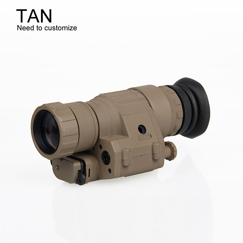 GZ27-0008 custom hunting accessories military tactical night vision rifle scope