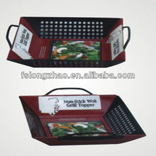 Korea commercial bbq grill pan