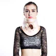 Top product philadelphia cervical collar / medical cervical neck collar