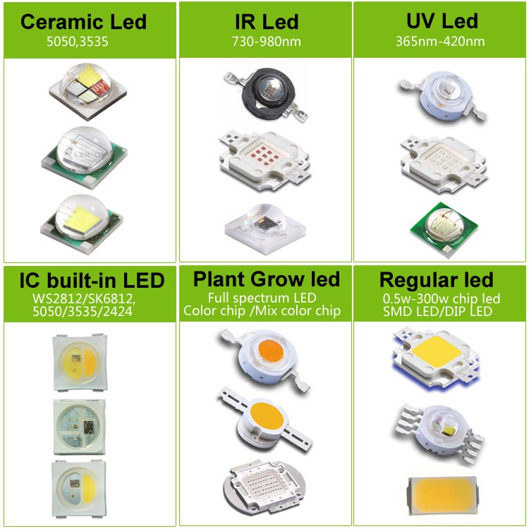 700mA 1w 3w ir 850nm high power led for therapy light
