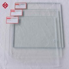 TAIWAN GLASS 5MM 6MM 8MM 10MM 12MM SUPER EXTRA CLEAR FLOAT GLASS