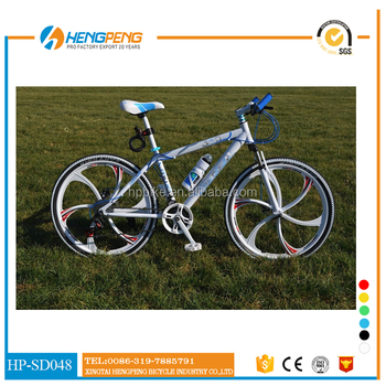 Newly Foot Brake Bicycle Carbon Mountain Bike With High Quality