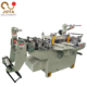 Flatbed Label Die Cutting Machine