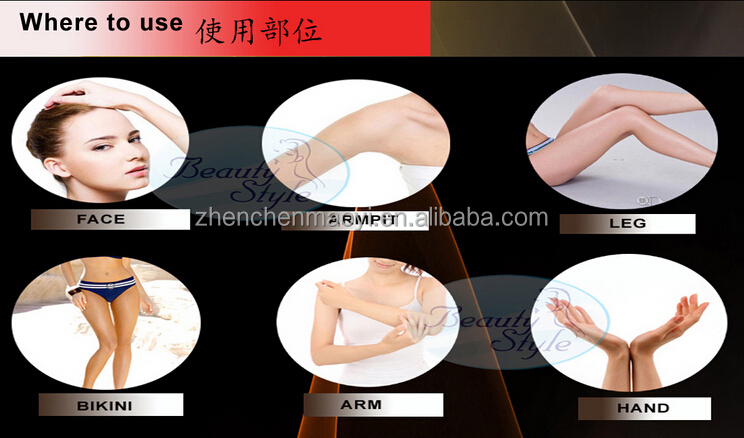 Big discount! High Quality hair removal hard wax Cold Wax zip-top can hair removal honey wax 500g