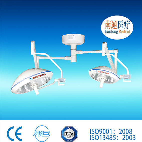 Quality first! Nantong Medical ceiling deep irradiation operating light of China National Standard