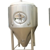 Guaranteed quality beer concial fermentation tank for USA market