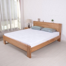 & Simple Design Wooden Bed Wholesale Bed Suppliers - Alibaba