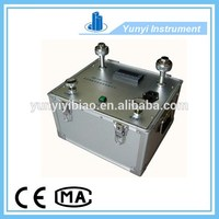 High quality electrical vacuum pressure calibrator