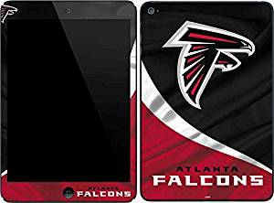 NFL Atlanta Falcons iPad Mini 4 Skin - Atlanta Falcons Vinyl Decal Skin For Your iPad Mini 4