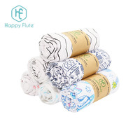 swaddle organic heavy fleece no sew blanket kits muslin